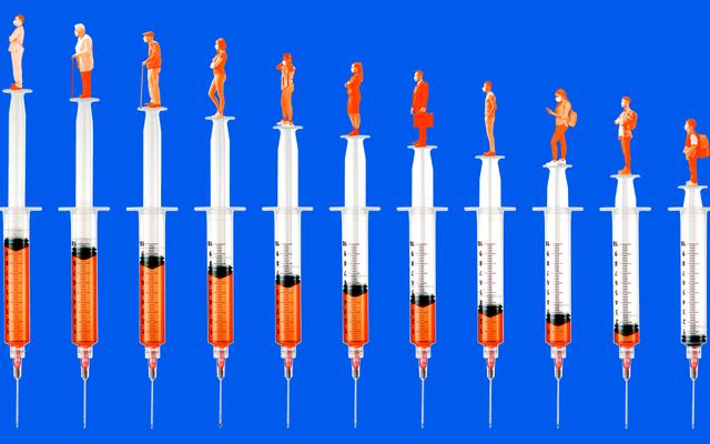 誰が最初にワクチンを接種しますか?
