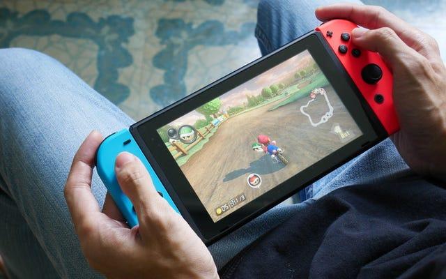 Jak wysyłać zrzuty ekranu Nintendo Switch na komputer lub telefon