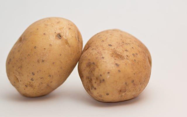 後でテイターを維持する方法:いくつかの役立つジャガイモの保管のヒント