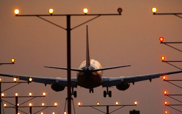 今週の週末、ロサンゼルス上空でジェットパックを飛ばしましたか?FBIがあなたを探しているから