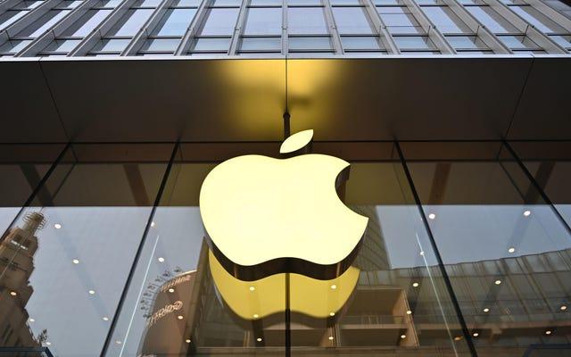 Appleはハイエンドのモジュラーヘッドフォンを開発しています:レポート