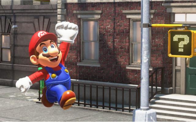 Mario Bros, 20 yıldan fazla bir süre sonra animasyon filmiyle sinemaya dönecek.