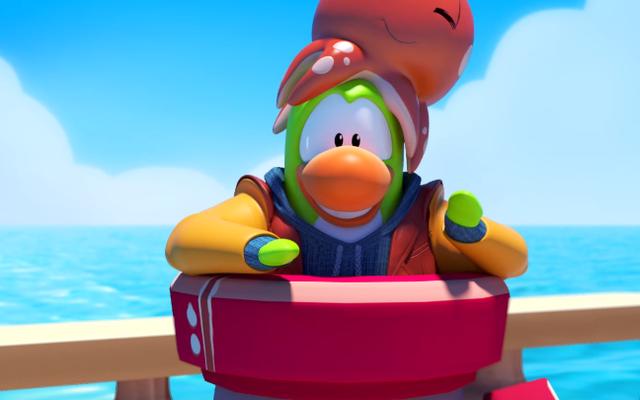 Club Penguin Island to Shut Down, che segna la fine dell'amato MMO per bambini