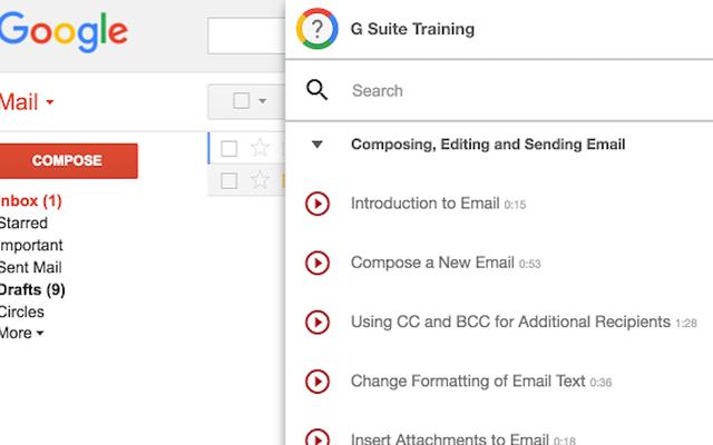 G Suite Eğitimi, Google Dokümanlar, Drive ve Daha Fazlası Hakkında Bilmeniz Gereken Her şeyi Size Öğretiyor