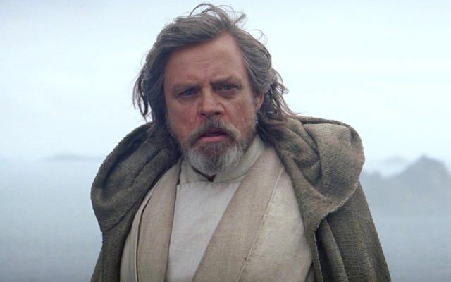 Мы уже знаем, чем занимался Люк Скайуокер до событий Star Wars: The Force Awakens.