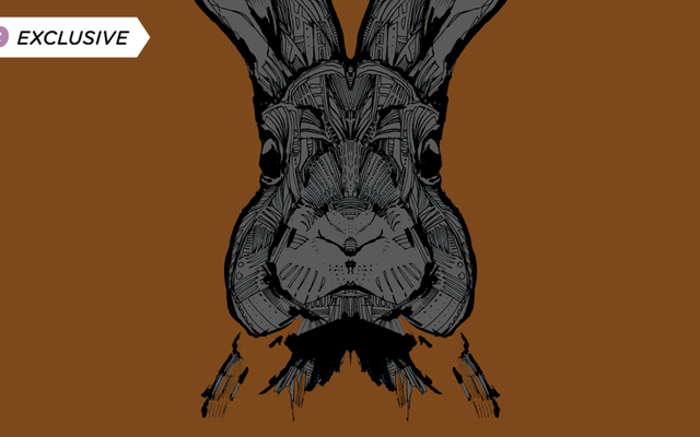 代替現実ポッドキャストに基づいた、テリーマイルズのウサギの小説の中をのぞく