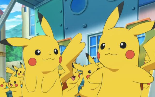 Pokémon Go khiến việc gửi quái vật đến máy xay thịt dễ dàng hơn
