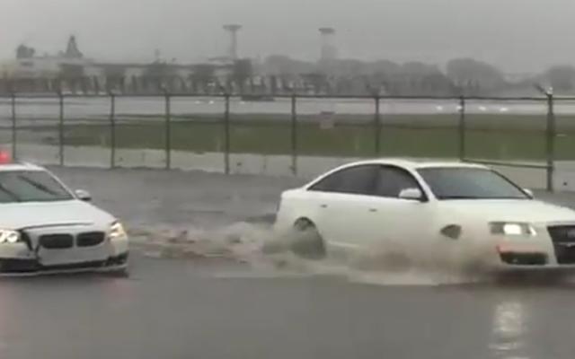 Audi Twitter'da Trajik BMW Sahiplerini Yok Etti