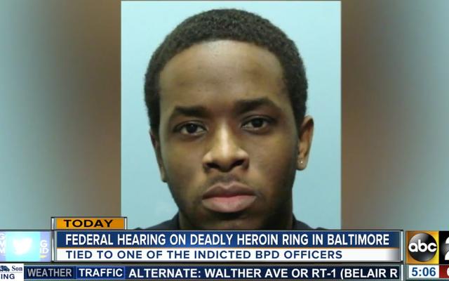 การพิจารณาคดีเริ่มต้นขึ้นสำหรับสมาชิกของเฮโรอีนริงซึ่งได้รับการคุ้มครองโดยเจ้าหน้าที่ตำรวจบัลติมอร์