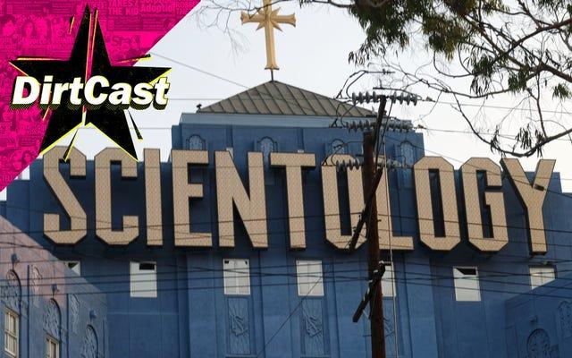 Scientology Çıkış Yolunda mı?