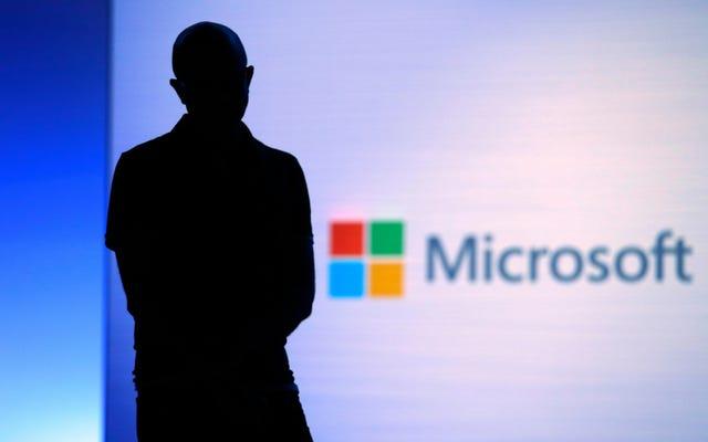 マイクロソフトはハンガリーの賄賂スキームをめぐる和解で2600万ドルを支払う