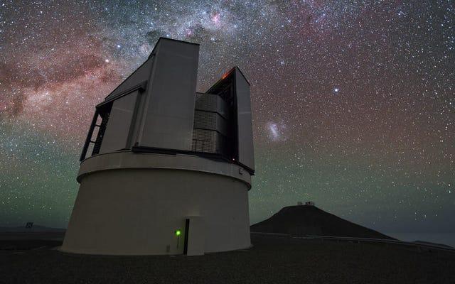自動運転望遠鏡が天文学をどのように変えることができるか
