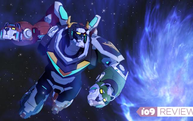 Voltron: Musim Baru Luar Biasa Pembela Legendaris Memiliki Semua Jawaban yang Anda Tunggu