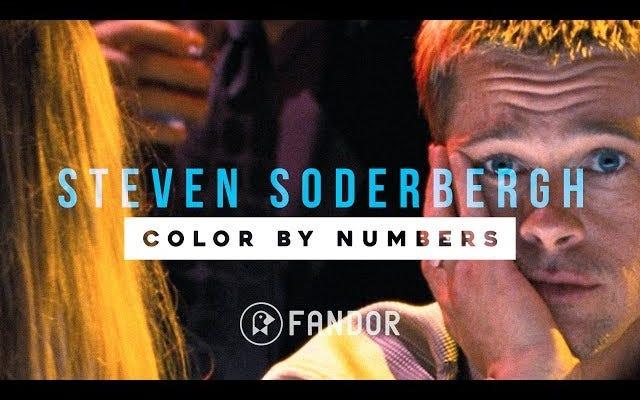 スティーブンソダーバーグのフィルモグラフィーを統一する1つのこと:色の習得