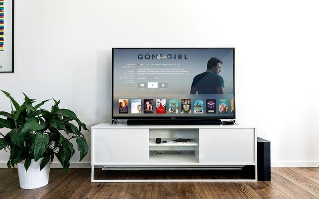 Modifica queste impostazioni sulla tua nuova TV per ottenere un'immagine migliore