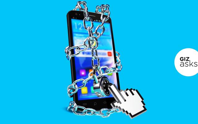 ビッグデータ企業による個人情報の取得を阻止できますか?