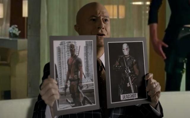 La Colbert Cut of Justice League est plus drôle, beaucoup plus courte
