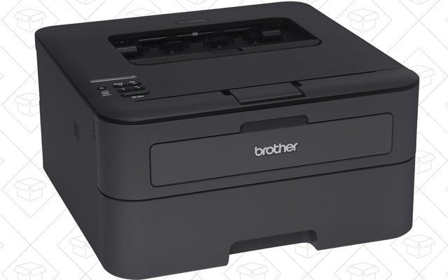 Принтер, который вы действительно не будете ненавидеть, уже в продаже