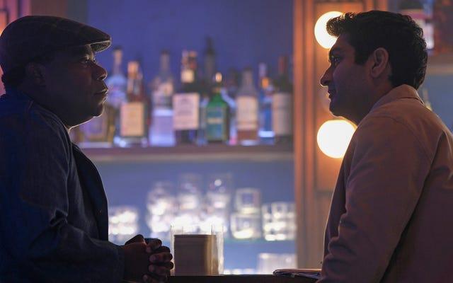 I primi episodi di Twilight Zone di Jordan Peele potrebbero farti rabbrividire in modi strani