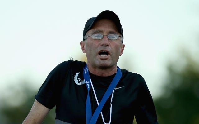 L'entraîneur de course Nike Alberto Salazar frappé d'une interdiction de dopage de quatre ans par l'USADA