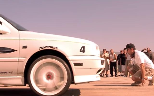 Hay más en la historia de fondo del Jetta Fast and Furious que sus pinzas de freno invisibles
