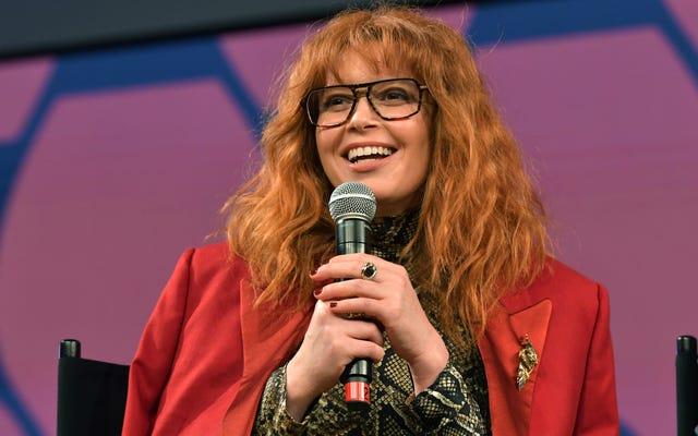 """Natasha Lyonne revient sur American Pie: """"J'étais très confuse par ce film"""""""