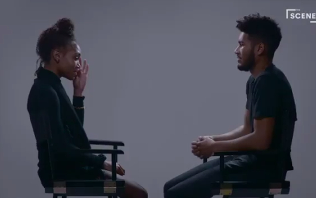 シーンの「なぜあなたはごまかしたのですか?」についての10の最もばかげた部分 ビデオ