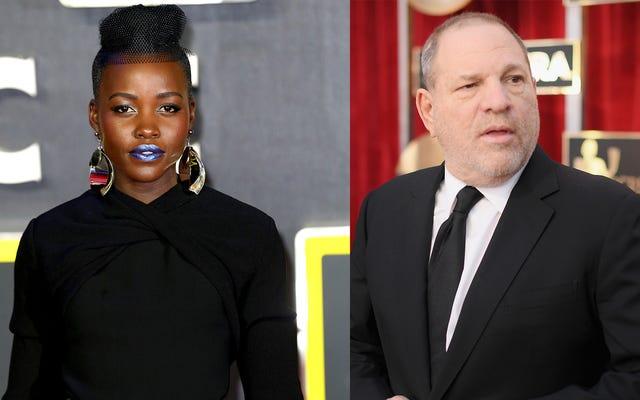 キャラクターの裁判官:黒人女性を信頼する時が来ました