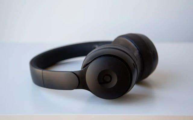 Apple के अपकमिंग हेडफोन्स को एयरपॉड्स स्टूडियो कहा जा सकता है, जो कोई सेंस नहीं बनाता है