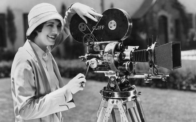 177 Eleştirmenler Yüzyılın En İyi Filmlerini Seçti. Bilin bakalım Kaç Kadın Yönetti!