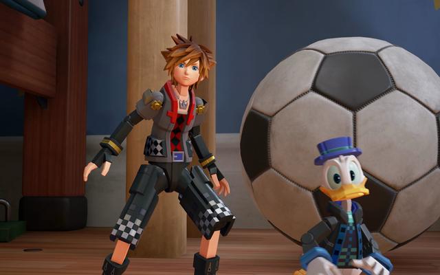 Briser la méta comme l'enfer s'ouvre sur le monde de Toy Story de Kingdom Hearts III