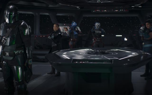Come il finale di The Mandalorian Reveal si inserisce nella linea temporale di Star Wars