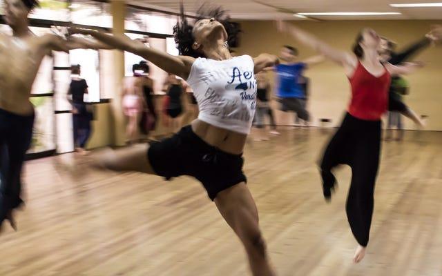 आपके लिए कौन सा व्यायाम नियमित काम कर रहा है?
