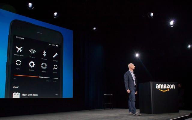 AmazonまたはComcastが次の大きなワイヤレスキャリアになる準備はできていますか?