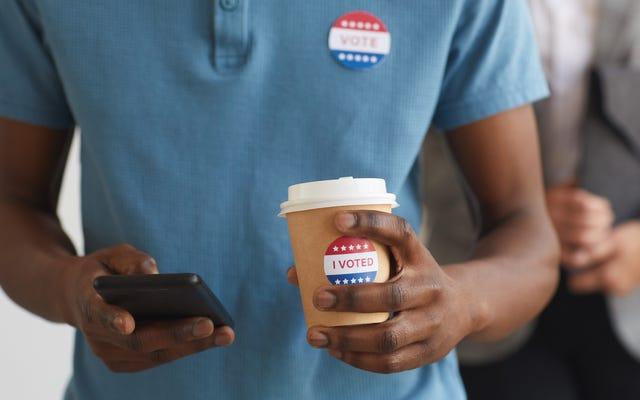 投票所で脅迫された場合の対処方法
