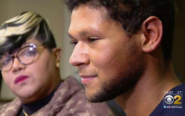 元学生が露骨で広範囲にわたる人種差別のためにイリノイ高校を訴える