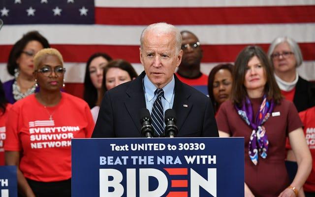 Dân biểu James Clyburn Muốn Joe Biden chọn một phụ nữ da đen làm người bạn thân