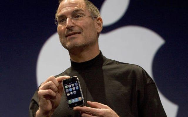 Este es el elenco principal de la película biográfica de Steve Jobs de Danny Boyle