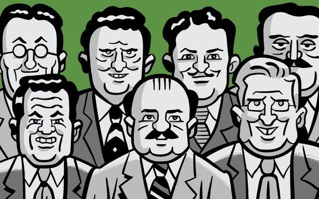 スターターストーリー:5人の漫画本屋の従業員が初心者にどこから始めればよいかを教えます