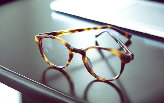 オンラインでメガネを購入する際に知っておくべきこと