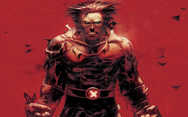 ヒックマンの「Xの夜明け」は新しいウルヴァリンコミックを発表し、すべてのミュータントをX-メンのヒーローに変えます