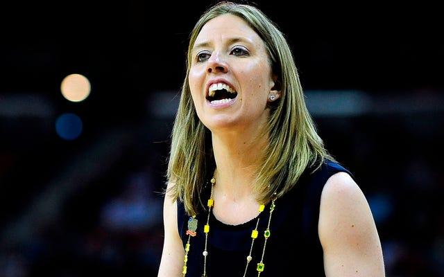 Cleveland Cavaliers, Cal'dan Lindsay Gottlieb'i Koç Yardımcısı Olarak Kiraladı