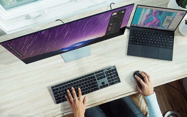 Como transformar seu laptop em uma área de trabalho