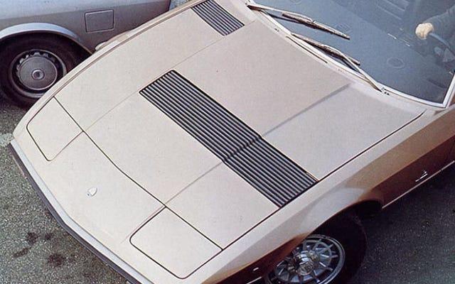 Quelle décennie avait les voitures les plus cool?