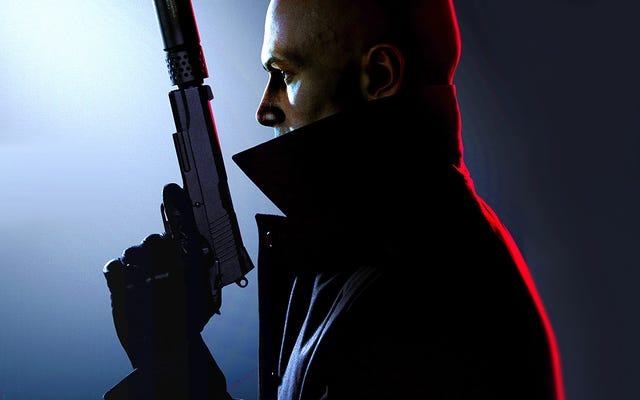 Je veux que le prochain jeu 007 d'IO soit exactement comme le niveau de train de Hitman