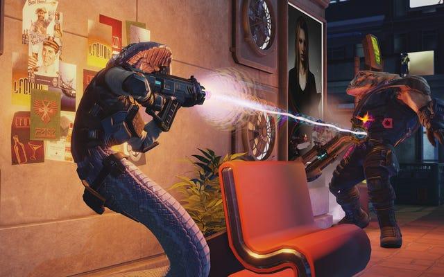 Un nuovo gioco XCOM uscirà la prossima settimana