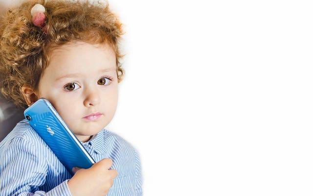 Comment empêcher les enfants de contourner les limites de communication d'iOS 13.3