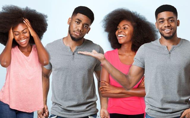 科学者はすべての黒人が似ていることを確認します