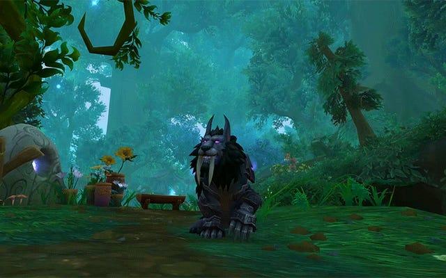 World Of Warcraft: las salas de orden de Legion son una buena razón para jugar todas las clases