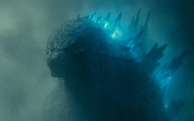 I kaiju sono fantastici, ma il resto è un disastro, nel gigantesco Godzilla: King Of The Monsters